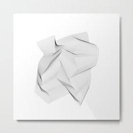 Mayfair  Metal Print