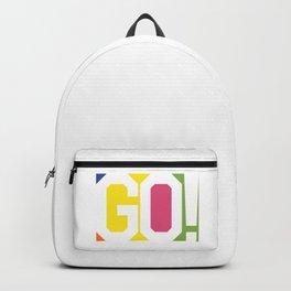GO! Backpack