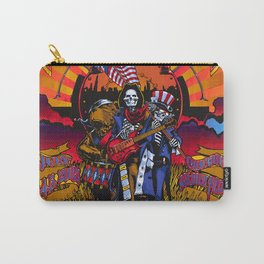 Dead Heads In Chicago! Carry-All Pouch
