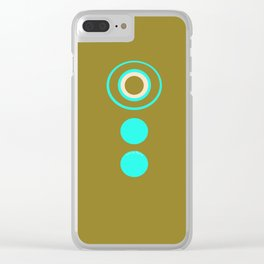 Turks and Caicos 07 (limited edition 30/30) Clear iPhone Case
