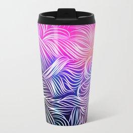 Bright Illusion Travel Mug