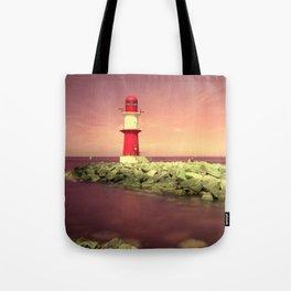 Lighthouse I Tote Bag