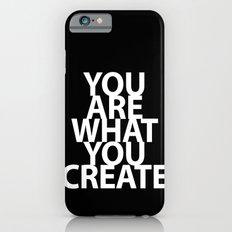Create Case iPhone 6s Slim Case