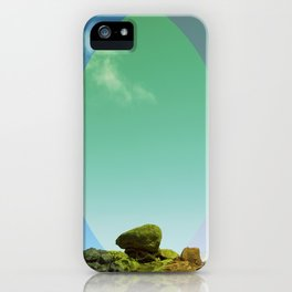 Garden of the Gods (3) iPhone Case