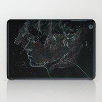 acid iPad Cases featuring Acid by Christina Marie