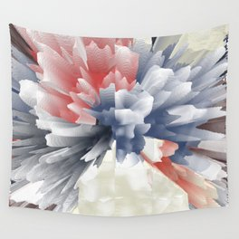Abstract 151 Wall Tapestry
