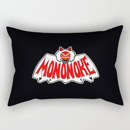 Mononoke Rectangular Pillow