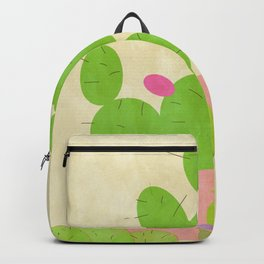 Cacti Mix Backpack