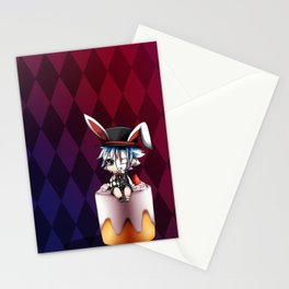 Lapins Cake Stationery Cards