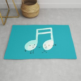 Our Song Rug