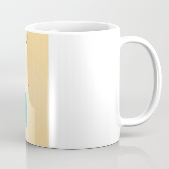 Creature n0#33 Mug
