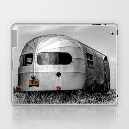 Airstream B&W Laptop & iPad Skin