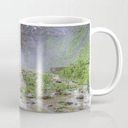 Taughannock Falls, Ithaca, NY Coffee Mug