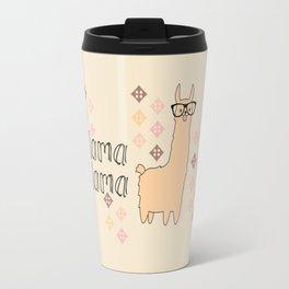llama llama Travel Mug