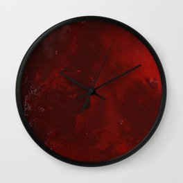 Apheresis Wall Clock