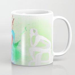 Think about u Coffee Mug