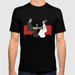 The Horror of Love T-shirt