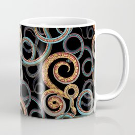Scitalis Coffee Mug