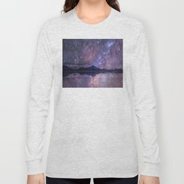 Space and time Long Sleeve T-shirt