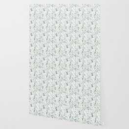 Little Eucalyptus Wallpaper