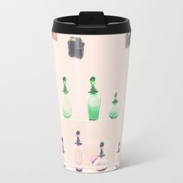 Vintage window Travel Mug