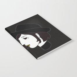 Smoke Notebook