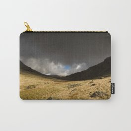 High in the Fells Carry-All Pouch
