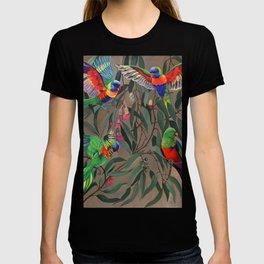Birds of Paradise. T-shirt