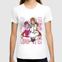 yaoi T-shirts featuring Lulu X Ginko by Neo Crystal Tokyo