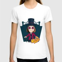willy wonka T-shirts featuring Willy Wonka by 7pk2 online