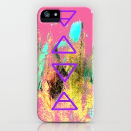KMAK Designs iPhone Case