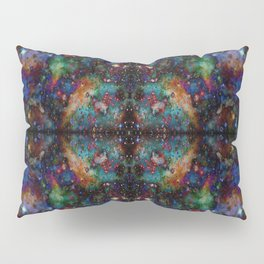 Outer My Space Pillow Sham