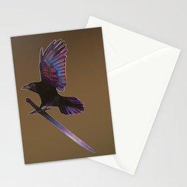 Messenger Stationery Cards