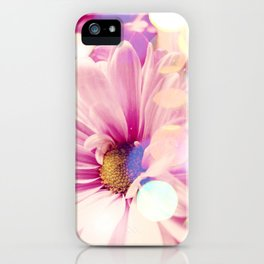 Simple Charm iPhone Case