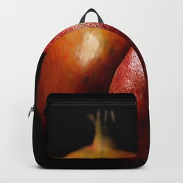 Autumn Pomegranate Backpack