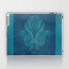 The Watcher's Hamsa Laptop & iPad Skin