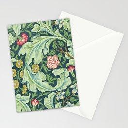 William Morris Art Nouvea Stationery Cards