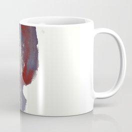 Tulipán Rojo Coffee Mug