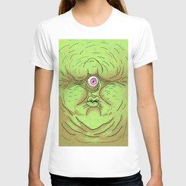 Pucker T-shirt