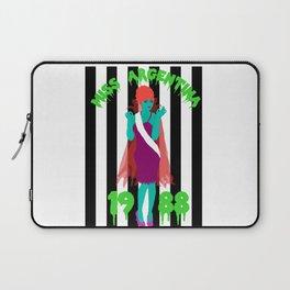 Miss Argentina Laptop Sleeve