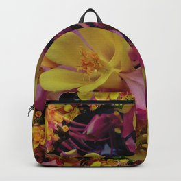 Altered Grannies Backpack