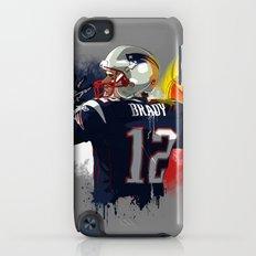 Tom Brady Slim Case iPod touch
