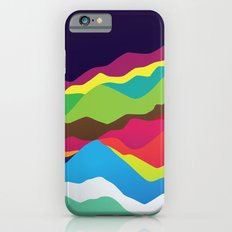Mountains of Sand iPhone 6s Slim Case