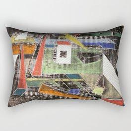 VLADIVOSTOK- 2 Rectangular Pillow