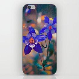 Colorado State Flower iPhone Skin