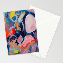 Summer 20-7 Stationery Cards