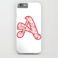 Scarlet A - Version 2 iPhone 6 Slim Case