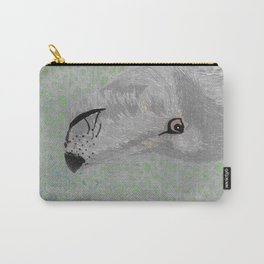 Roaming Wolf Carry-All Pouch