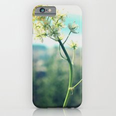 Buttercup Hikes Slim Case iPhone 6s