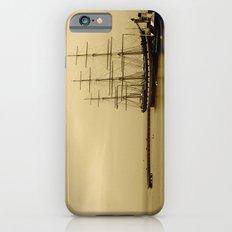 San Francisco Bay iPhone 6s Slim Case